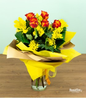 Mimose e Rose [Speciale Business]