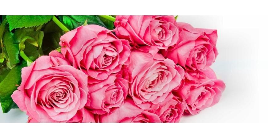Anniversario Di Matrimonio Quante Rose.Mazzi Di Rose Con Consegna A Domicilio Bassano Fiori A San
