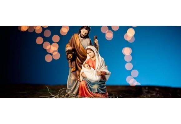 La storia del Presepe - in vendita presso il Magico Natale Rosàflor