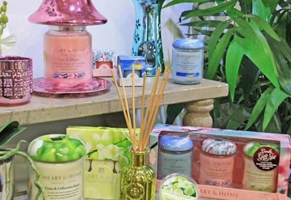 Cera di soia: perché scegliere le candele Heart&Home